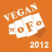 Vegan MoFo 2012