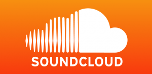 This is the soundcloud logo