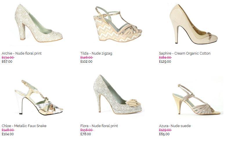 Gold Dress Shoes For Wedding 65 Ideal Beyond Skin UK Bridal