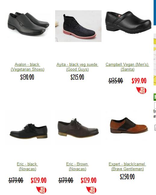 nice shoes online store