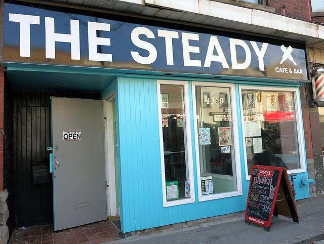 The Steady