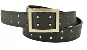 Truth Belt Zombie-Black-Belt