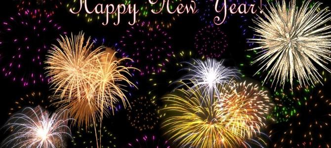 Hello 2014. Good Bye 2013. Happy New Year! #TILT