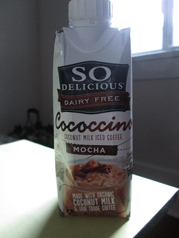 So Delicious Cococcino