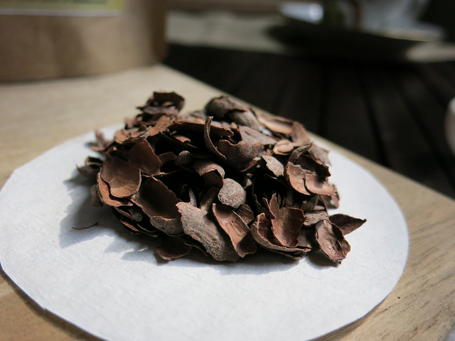 Cocao Tea