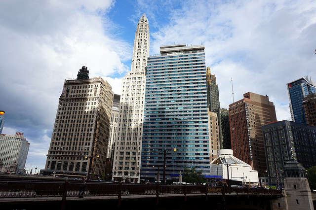 Chicago – the Art Institute & Native Foods