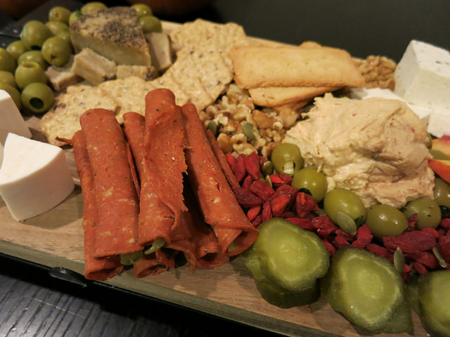 Weekend Vegan Cheeseboard – vegan in your city.