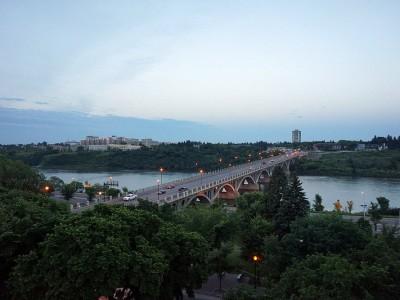 Roadtrip 2014: Hello Again Saskatoon.