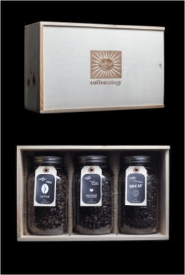 Coffeecology Gift Box