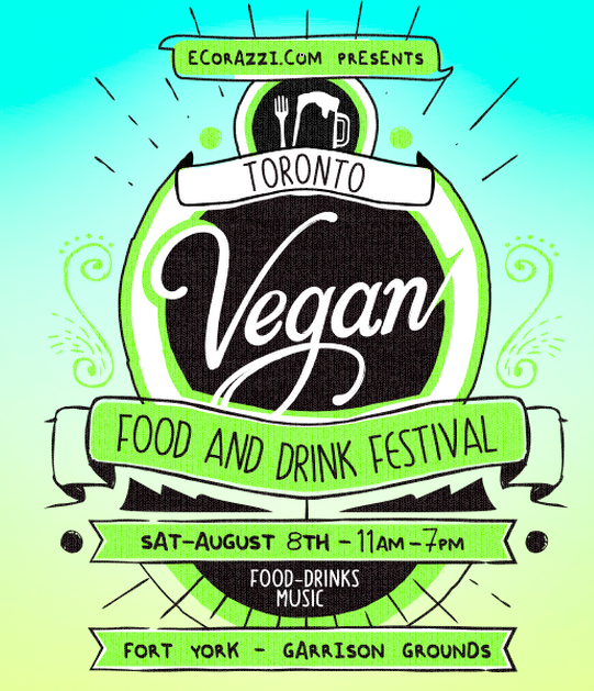 Toronto Vegan Food And Drink Festival