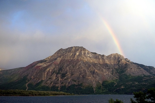 Roadtrip 2014 – Alberta – Waterton Lakes National Park