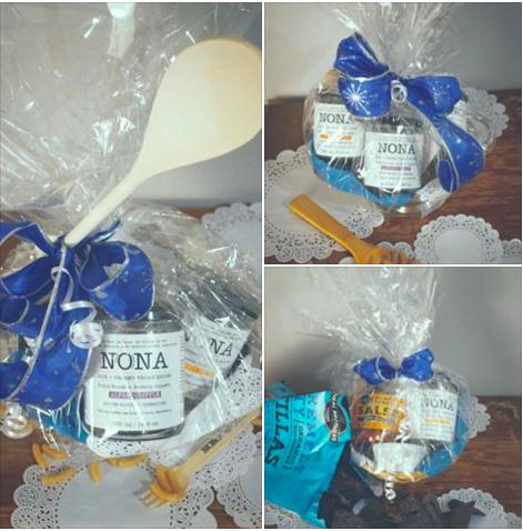 Nona Gift Baskets