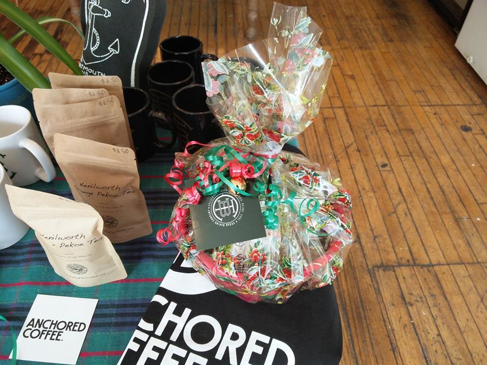TBC Gift Basket
