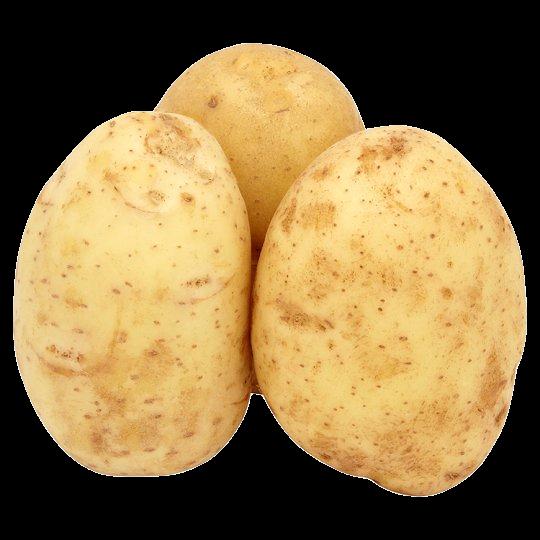 VeganMofo 2018 – Day Zero – A Month of Potatoes