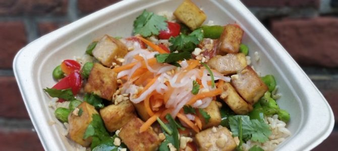 Basil Box – Tasty, Fast & Fresh