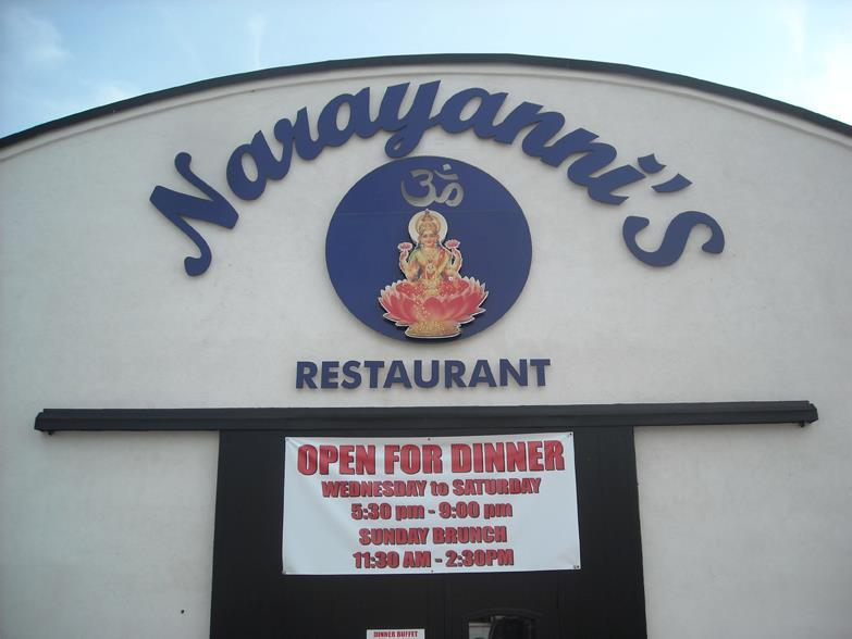 Narayani's