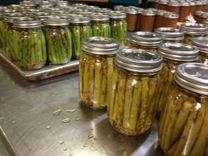 community supported canning from WEFC