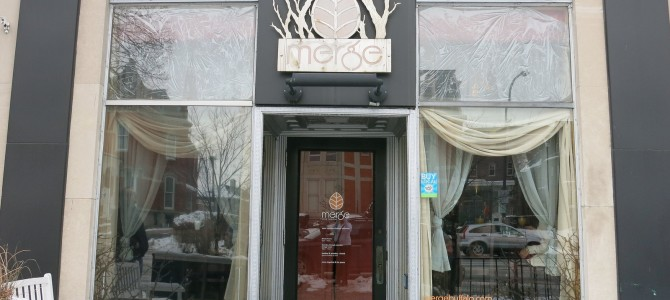 Roadtrip – Vegan Brunch at Merge in Buffalo