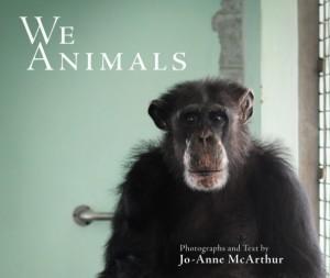 We Animals Book