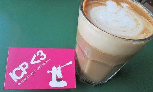 i deal coffee on Sorauren – Indie Coffee Passport Stop – Coffee Monday