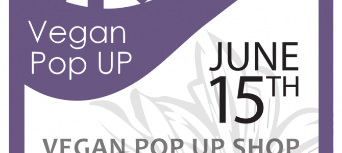 Vegan Pop Up, Lunch, Health, & other Things I Love Thursday