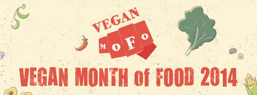 Vegan Mofo