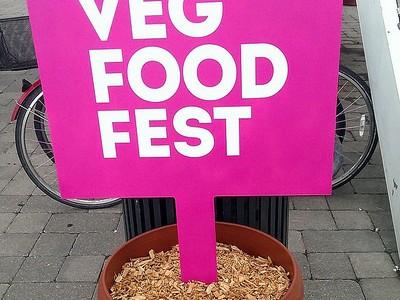 Toronto Vegetarian Food Festival – 2014
