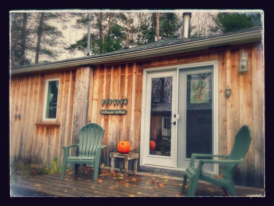 Piebird Vegan Farmstay & Cottage