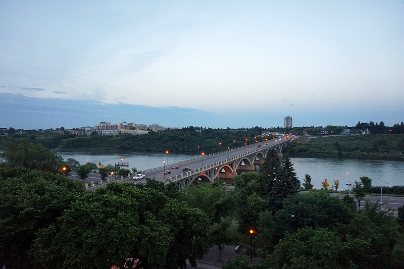 Roadtrip 2014: Hello Again Saskatoon.