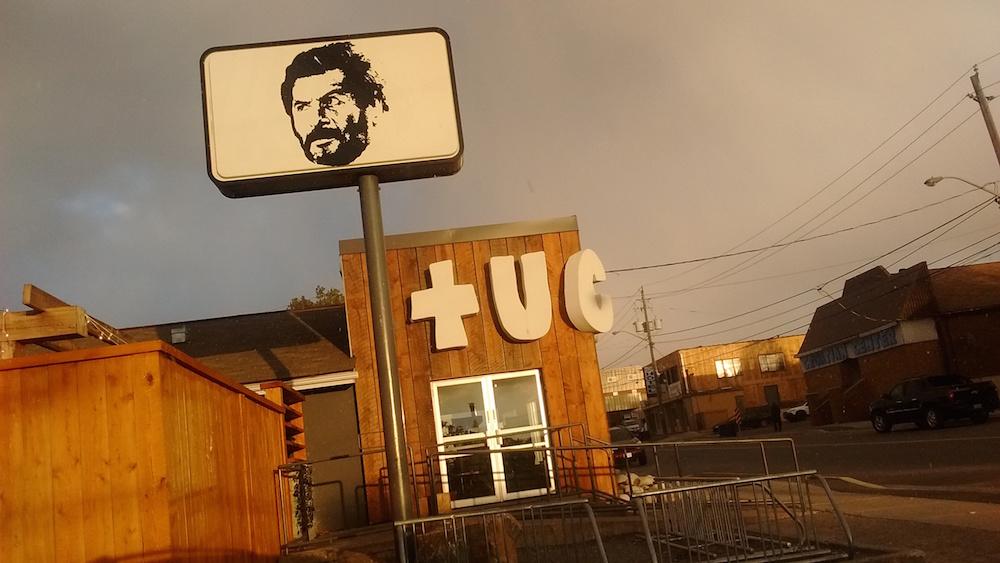 Sudbury, Ontario – Tucos Taco Lounge