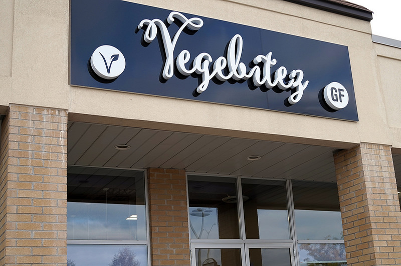 Vegebitez – Oakville – A first visit