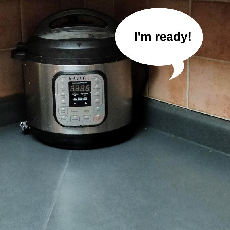 Favourite Vegan Instant Pot Recipes